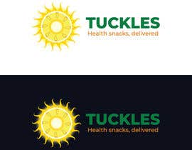 #55 for Quick Logo contest for health food business by ziaultuba16