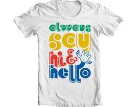 leechgraphics tarafından We are looking for a unique T Shirt designer için no 20