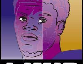 #14 for Lamar Jackson 8 Logo Tshirt af Sico66