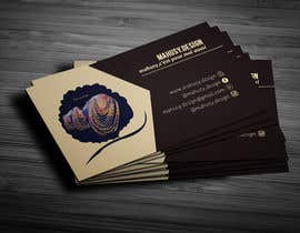 #67 cho Business card for Mahusy.Design bởi debasishctg