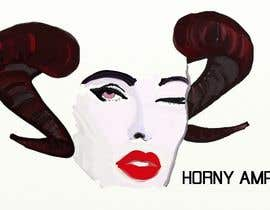 #82 cho Logo Design for Horny Amps bởi remnyakovavw