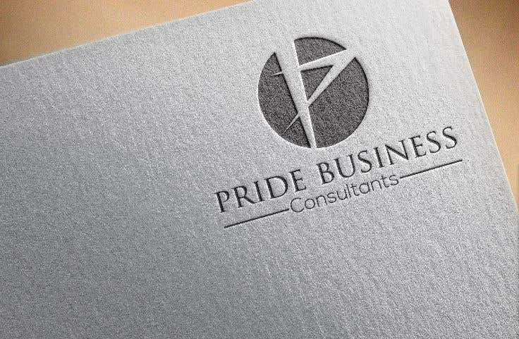 Proposition n°68 du concours Pride Business Consultants new Corporate branding - Competition