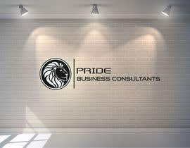 #98 for Pride Business Consultants new Corporate branding - Competition by Santaakter