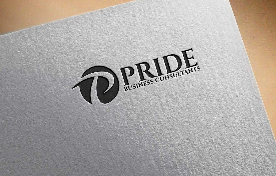 Proposition n°53 du concours Pride Business Consultants new Corporate branding - Competition