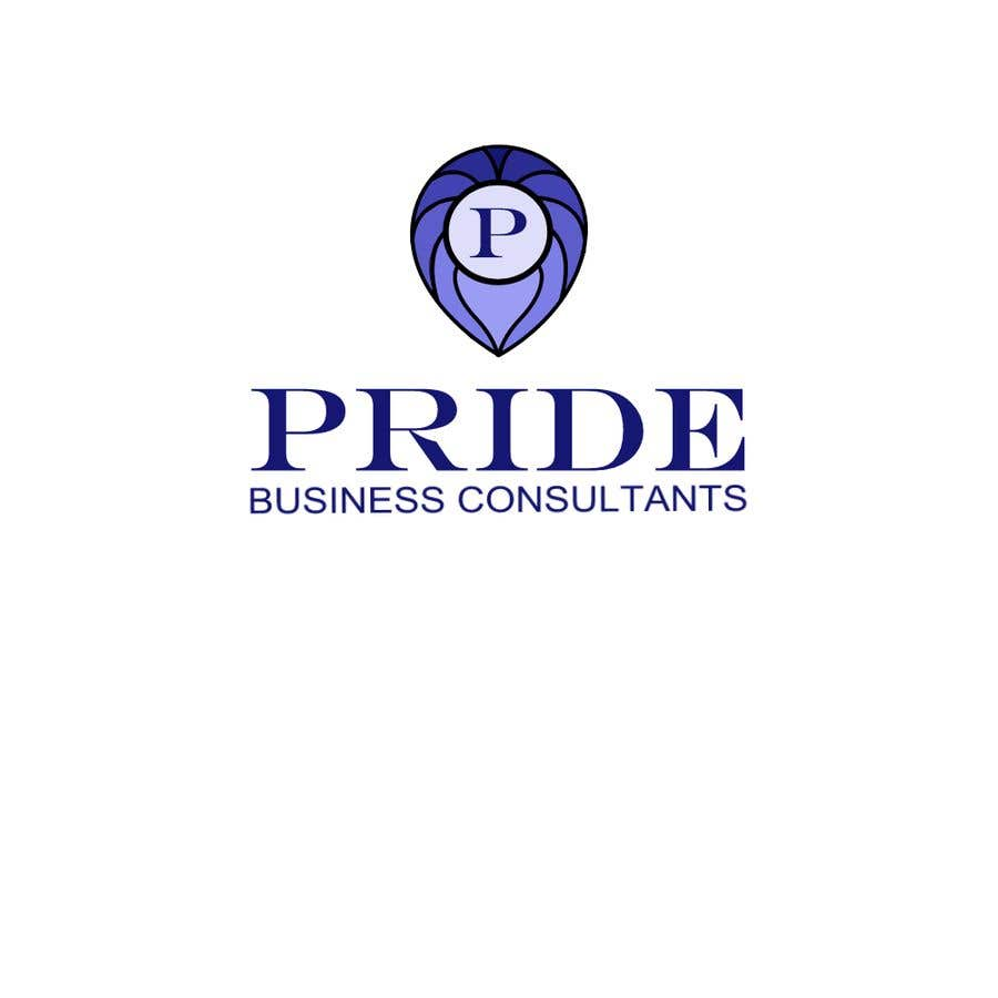 Proposition n°66 du concours Pride Business Consultants new Corporate branding - Competition