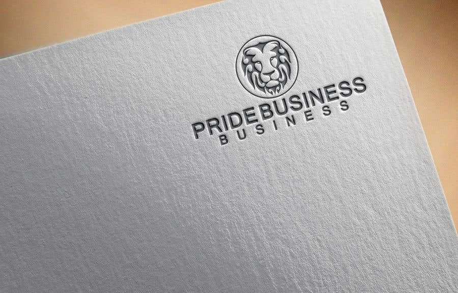Proposition n°71 du concours Pride Business Consultants new Corporate branding - Competition