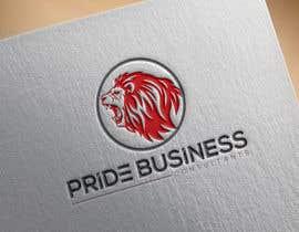 #18 untuk Pride Business Consultants new Corporate branding - Competition oleh zubayer189