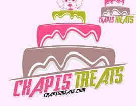 #9 for Chapis Treats by cristianposada
