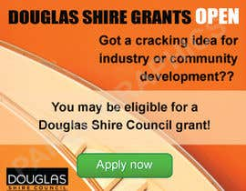 #5 for Douglas Shire Council Digital AD by parulgupta549