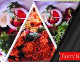 #19 for Design Italian Restaurant Digital Top banner Ad by tahmidula1