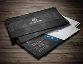 #119 para Looking for a Logo, Business card, Letterhead de subornatinni