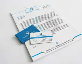 #117 for Looking for a Logo, Business card, Letterhead by Monirjoy