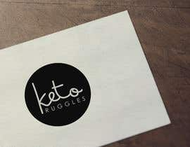 #39 za Keto Ruggles - Bakery Logo od farazsiyal6