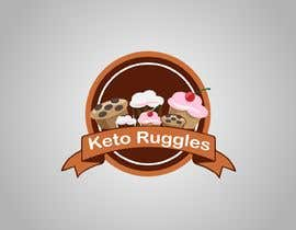 #77 for Keto Ruggles - Bakery Logo by burrhanimran