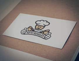 #36 pёr Keto Ruggles - Bakery Logo nga sudipt0