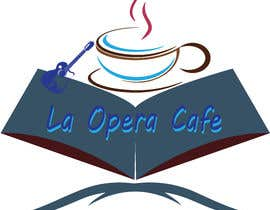 #167 pёr logo for a coffeehouse nga Salimzabed