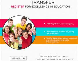 #54 for TRANSFER? Register for Excellence in Education af Arun198011
