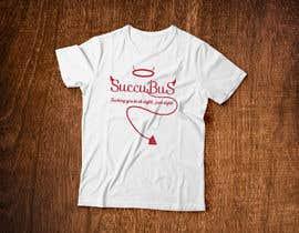 #18 for Tee shirt design af mahabub14