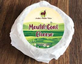 nº 18 pour Box for white goat cheese par anshalahmed17