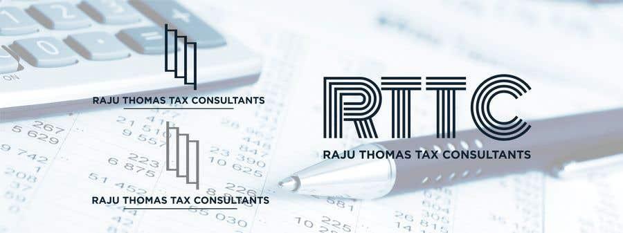 Penyertaan Peraduan #40 untuk RTTC - Logo and brand colateral