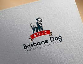 #71 for Design a Logo for our club Brisbane Dog Training Club Inc af mimit6088