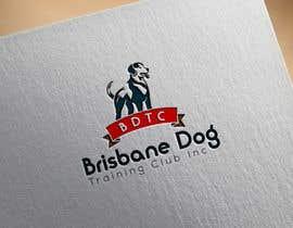 #71 for Design a Logo for our club Brisbane Dog Training Club Inc by mimit6088