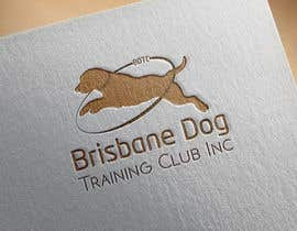 #48 for Design a Logo for our club Brisbane Dog Training Club Inc af dipakpaul94