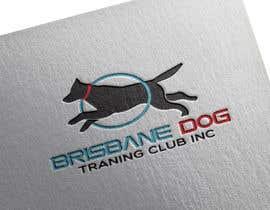 #39 for Design a Logo for our club Brisbane Dog Training Club Inc by habibrahman55