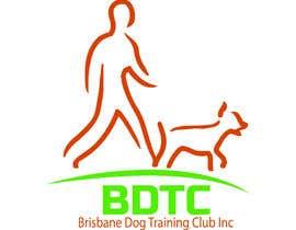 #36 for Design a Logo for our club Brisbane Dog Training Club Inc by murad11