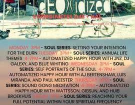TusharSarkarGD tarafından Outdoor Banner for Burning Man Festival için no 301