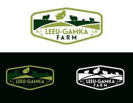 #155 cho Africa Farm Logo bởi eddesignswork
