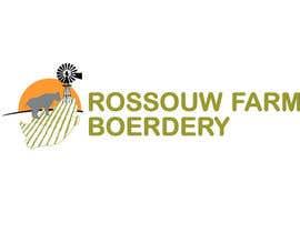 #150 cho Africa Farm Logo bởi Kalounayes