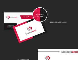 #16 for Logo, paper, name cards by happyweekend