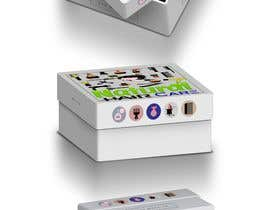 #29 for Mailer box design by ttamanna2912
