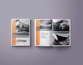 #26 untuk NuRange Products - Corporate Identity refresh oleh reyhanbpeker