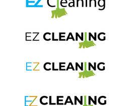 #11 for Make me a cleaning company logo by mahatab917834