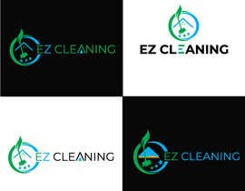 #31 for Make me a cleaning company logo by mahatab917834