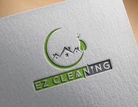 nº 27 pour Make me a cleaning company logo par zubayer189