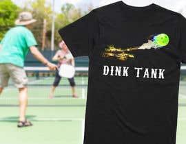 #1 for Pickleball Design T-Shirts by Erok031