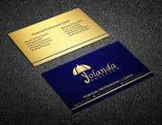 Graphic Design Entri Peraduan #119 for Design Insurance Salesman Business Cards