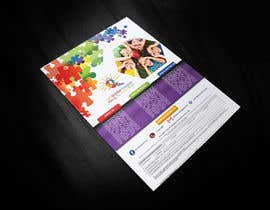 #174 for Business Cards, letter head and re design flyer af trishitaaust