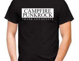 #20 untuk Campfire Punkrock oleh barkun12