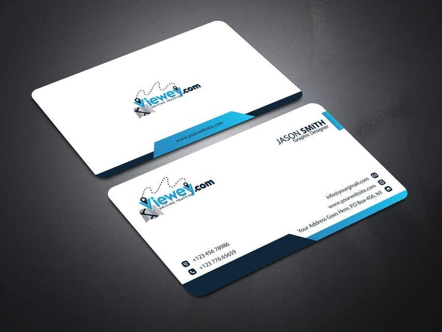 Konkurrenceindlæg #700 for Design Business  Cards