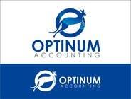 Graphic Design Конкурсная работа №359 для Logo Design for Optimum Accounting & Taxation