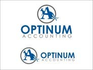 Graphic Design Конкурсная работа №375 для Logo Design for Optimum Accounting & Taxation