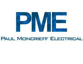 sohaibkhan261199 tarafından Paul moncrieff electrical için no 39