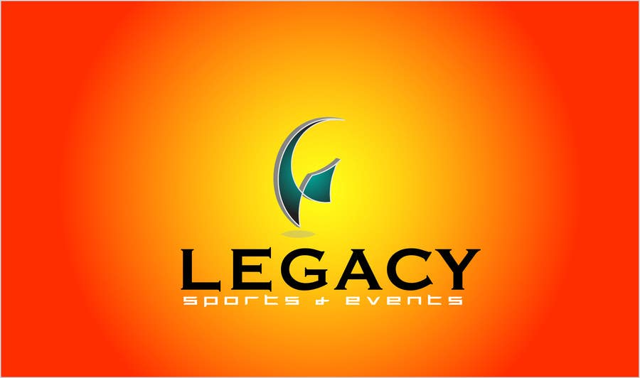 Proposition n°176 du concours Logo Design for Legacy Sports & Events
