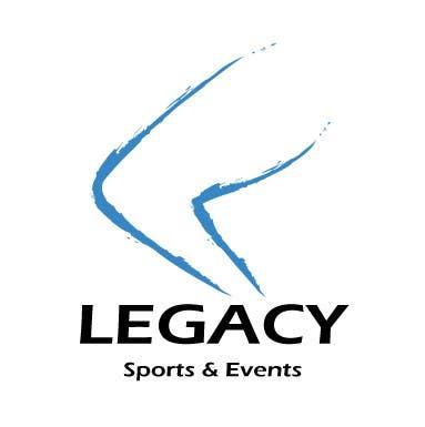 Bài tham dự cuộc thi #121 cho Logo Design for Legacy Sports & Events
