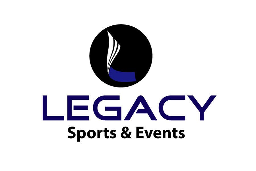 #53 for Logo Design for Legacy Sports & Events by woow7