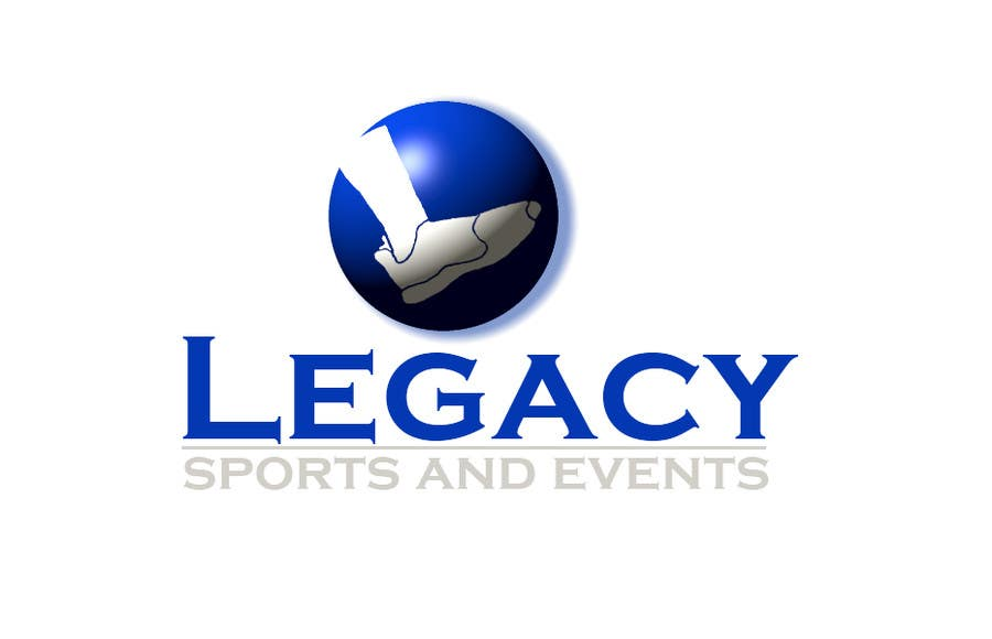 Proposition n°248 du concours Logo Design for Legacy Sports & Events